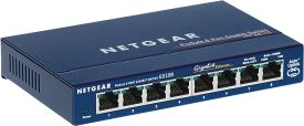 Netgear Products GS108GE