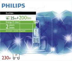 Philips ECOHALO CLICK 18W G9 k