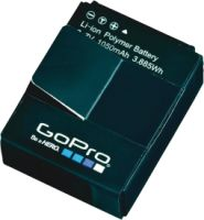 GoPro Rechargeable Battery HERO3/HERO3+