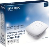 TP-Link EAP220 N600 Wireless Dual Band Gigabit Access Point
