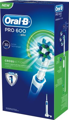 Oral-B PRO 600 CrossAction_0