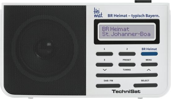 Technisat DigitRadio 210 BR Heimat Edition_0